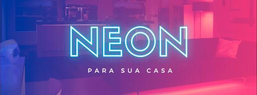 LED NEON FLEX para Casa   Casa, Coisas e Tal   Incor Home
