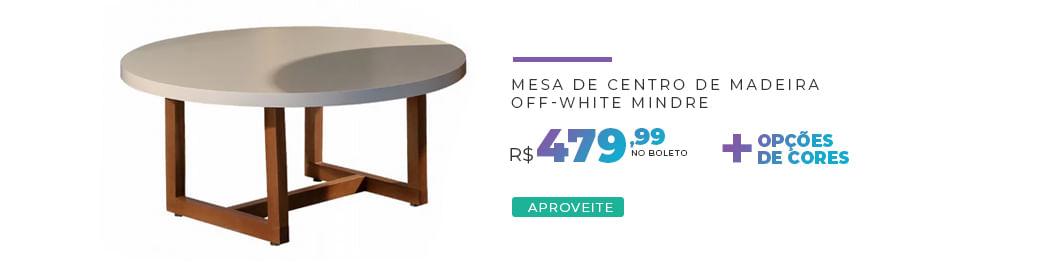Mindre Off-White