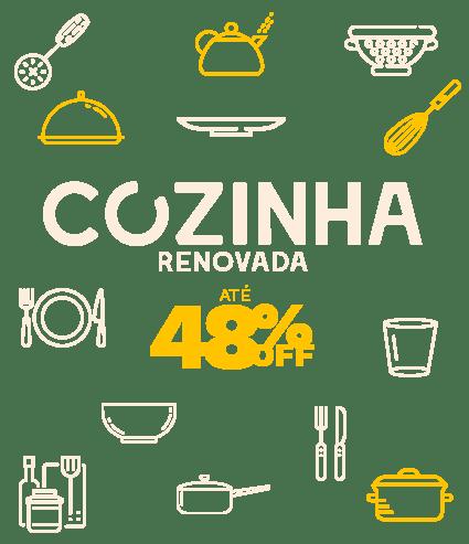 Cozinha Renovada
