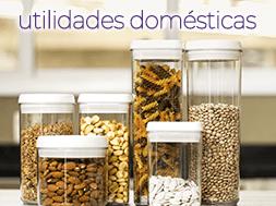 Utilidades Domésticas
