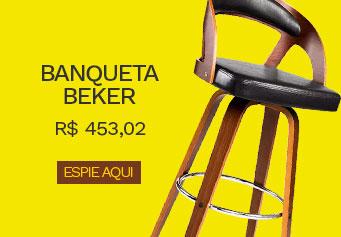 Banqueta Beker