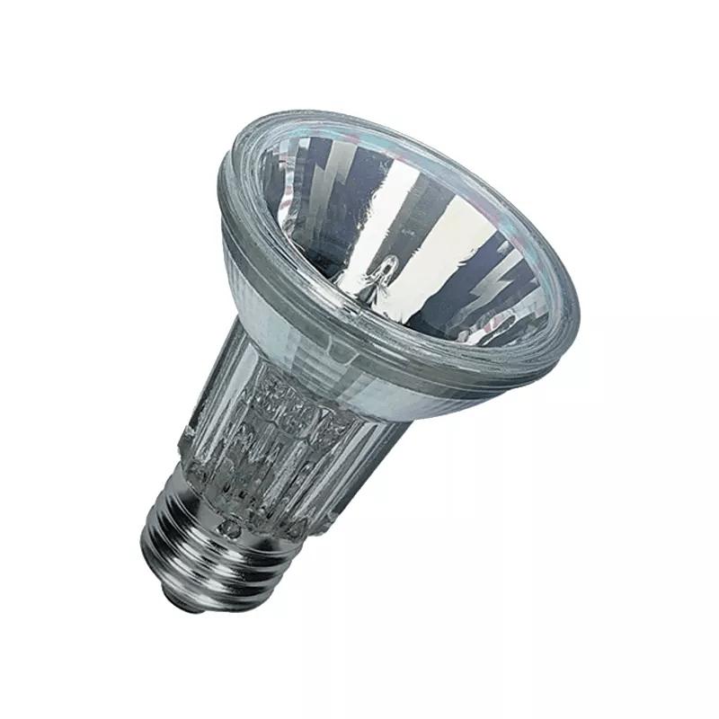 Lâmpada Dicróica Jdr E27 50W 127V Clara TopLux 01395