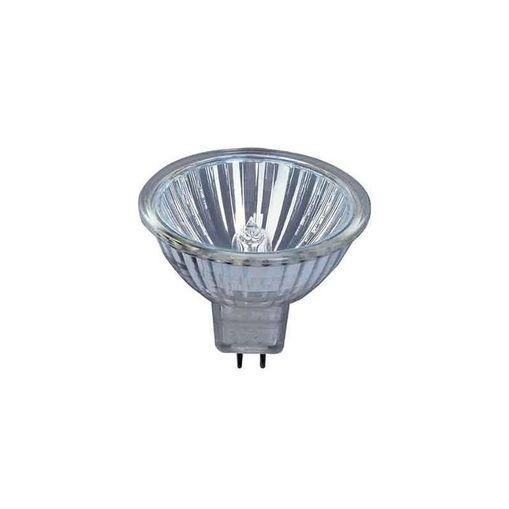 Lâmpada Dicróica Mr16 50W 12V Gu5.3 Bipino Clara 01394