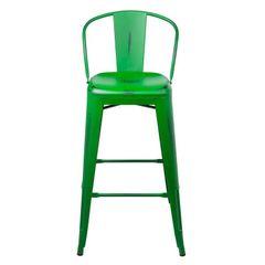 Banqueta-Tolix--Vintage-Verde-Byhaus-1