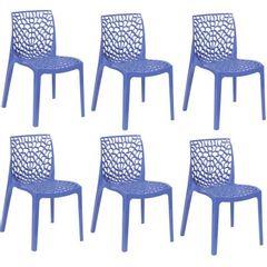 Kit-6-Cadeiras-Gruvyer-Azul-OR-Design---AZUL-1
