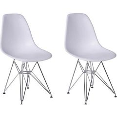 Kit-2-Cadeiras-Eames-Eiffel-Branca-PP-OR-Design-1102-1