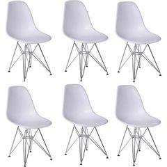 Kit-6-Cadeiras-Eames-Eiffel-Branca-PP-OR-Design-1102-1