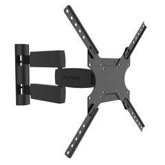 Suporte-Tri-Articulado-Para-TV-LCD-Preto-SBRP145-Brasforma