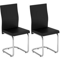 Kit-2-Cadeiras-Class-Fixa-Premium-Preto-Brigatto