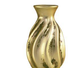Vaso-de-Ceramica-Dourado-Roar-7011-Mart