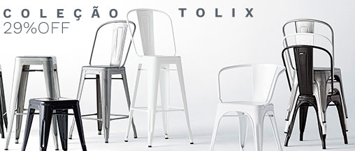 Coleção Tolix