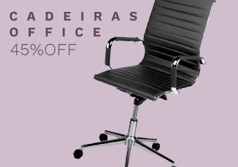 Cadeiras Office