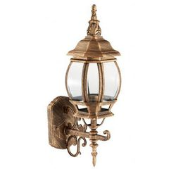 Arandela-Colonial-Ouro-Velho-56cm-Lille-AC201P-M-Biancoluce