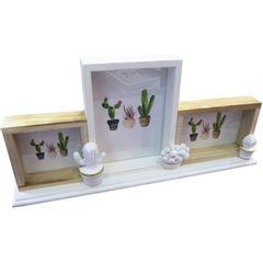 Porta-Retrato-Branco-e-Bege-para-3-Fotos-Triple-Cactus-Urban