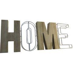 Palavra-Decorativa-em-Madeira-e-Metal-Modern-Home-Urban