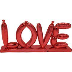 Palavra-Decorativa-Vermelha-em-Resina-Baloon-Love-Urban
