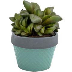 Cachepot-de-Ceramica-Verde-com-Borda-Pines-Urban