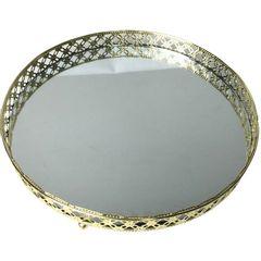 Bandeja-de-Metal-com-Espelho-Dourada-Round-Edge-Grande-Urban