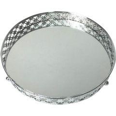 Bandeja-de-Metal-com-Espelho-Prata-Round-Edge-Pequena-Urban