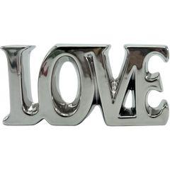 Palavra-Decorativa-Prata-em-Ceramica-Love-Pequena-Urban