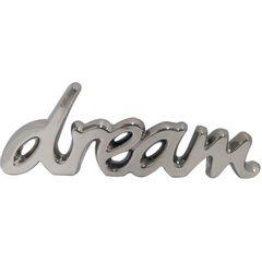 Palavra-Decorativa-Prata-em-Ceramica-Dream-Grande-Urban