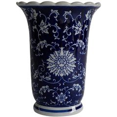 Vaso-de-Porcelana-Azul-e-Branco-Little-Branches-Urban