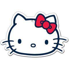 Descanso-de-Panela-em-Ceramica-Branco-Hello-Kitty-Urban