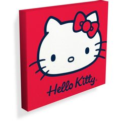 Quadro-Decorativo-Rosa-40cm-Face-Hello-Kitty-Urban