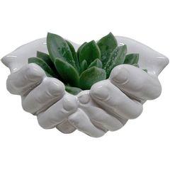 Cachepot-de-Ceramica-Branco-Hands-Opened-Grande-Urban