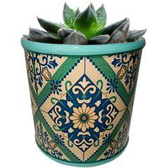 Cachepot-de-Ceramica-Verde-Nelisca-Pequeno-Urban