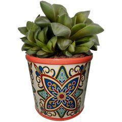 Cachepot-de-Ceramica-Vermelho-Zieds-Pequeno-Urban