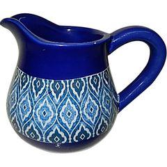 Vaso-de-Ceramica-Azul-Jar-Grande-Urban