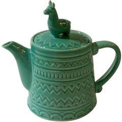 Bule-de-Cha-em-Ceramica-Verde-Lhama-Urban