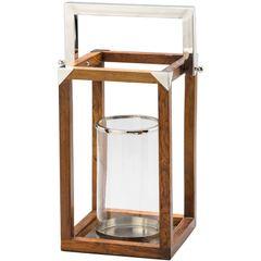 Lanterna-de-Madeira-e-Metal-Espanhola-Pequeno-1054-Lyor