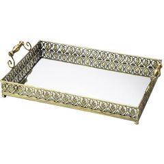 Bandeja-de-Ferro-com-Espelho-Ouro-Velho-Belle-Epoque-3219-Lyor