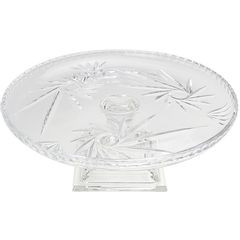 Prato-para-Bolo-de-Cristal-com-Pe-Prima-3680-Lyor