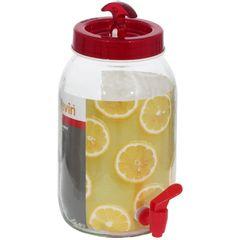 Dispenser-de-Vidro-Vermelho-Sublime-5116-Lyor