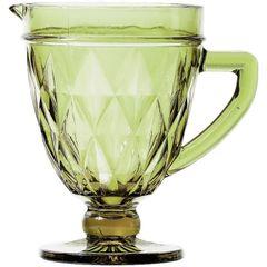 Jarra-de-Vidro-Verde-Diamond-6496-Lyor