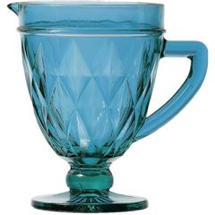 Jarra-de-Vidro-Azul-Diamond-6497-Lyor