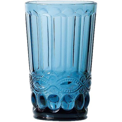 Conjunto-com-6-Copos-Altos-em-Vidro-Libelula-Azul-6519-Lyor