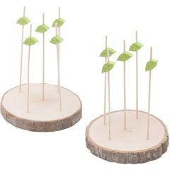Conjunto-de-2-Tabuas-de-Madeira-com-15-Espetos-em-Bambu-6584-Lyor