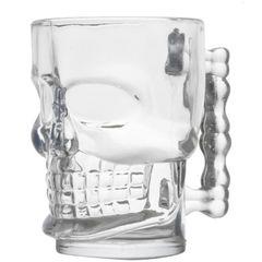 Caneca-de-Vidro-para-Cerveja-Skull-Style-510ml-6623-Lyor