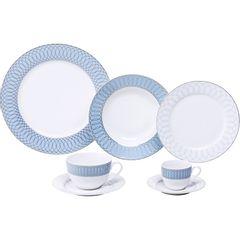 Aparelho-de-Jantar-com-42-Pecas-em-Porcelana-Azul-Maldives-8146-Lyor