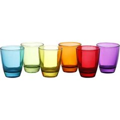 Conjunto-com-6-Copos-para-Shot-de-Vidro-Colorido-9756-Lyor