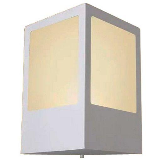 Arandela-em-Aluminio-Branca-Triangular-24cm-Bolt-284-Ideal