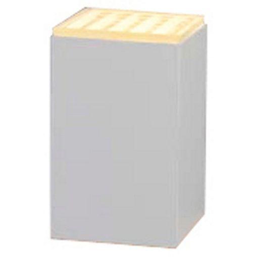 Arandela-com-Lente-Branca-60W-1xG9-Flash-950-LS-Ideal
