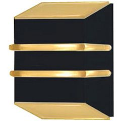 Arandela-em-Aluminio-Preta-1xG9-12cm-Flash-956-Ideal