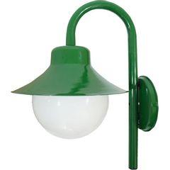 Arandela-em-Aluminio-Verde-46cm-Saturno-A-228-Ideal