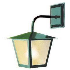 Arandela-Colonial-Externa-Verde-32cm-Maison-L-4-B-Ideal