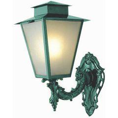 Arandela-Colonial-em-Aluminio-Verde-56cm-Haus-L-8-B-G-Ideal